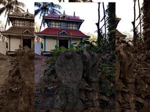 Vellamaserry Garudan Kavu Temple Kerala History Timings