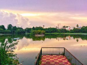 Boating Yediyuru Lake Bangalore Attractions Things Do