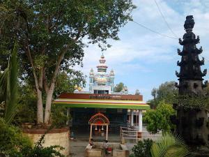 Yamai Devi Temple Satara Maharashtra History How Reach