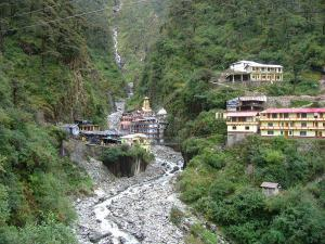 Yamunotri Uttarakhand Travel Guide Attractions How Reach