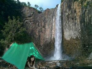 Attractions Bamniya Kund Waterfalls Indore Madhya Pradesh