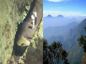 Guna Caves Kodaikanal Or Devil S Kitchen Attractions How Re