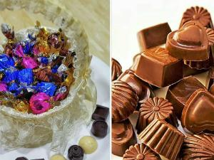 Best Places Home Made Chocolates South India