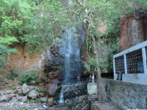 Kailasakona Falls Andhra Pradesh History Attractions How R