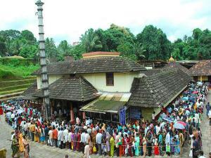Kudupu Anantha Padmanabha Temple History How Reach