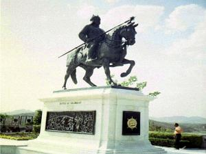 Maharana Pratap Memorial Udaipur Attractions How Reach