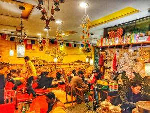 Unique Cafes India Are Also Driving Social Awareness