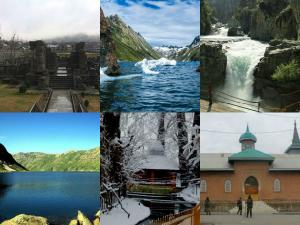 Pulwama Jammu Kashmir Attractions Things Do How Reach