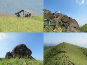 Things Know About Ranipuram Trekking Kerala