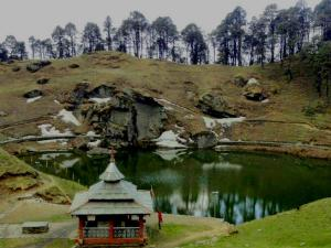 Serolsar Lake Himachal Pradesh Attractions How Reach