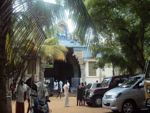 Sivasailanathar Paramakalyani Temple Tamilnadu History How