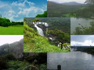 Attractions And Around Spmwarpet Madikeri