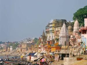 Hanuman Ghat Varanasi History Attractions How Reach