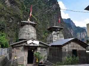Pandukeshwar Temple Badrinath History Timings How Reach
