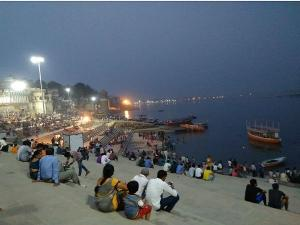 Assi Ghat Varanasi History Attractions And How To Reach
