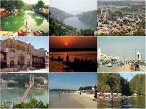 Budget Friendly Destinations India