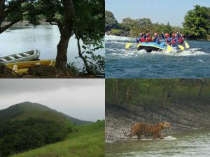 Dandeli Uttara Kannada Attractions How Reach