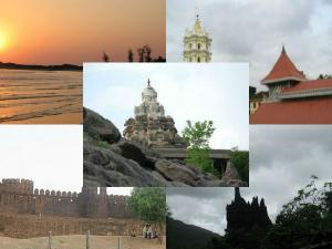 Places Visit And Around Kumta Uttara Kannada
