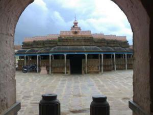 Shri Shambhulingeshwara Temple Kundgol History How Reach