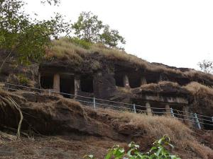 Gandharpale Caves History Attractions How Reach