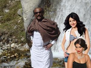 Celebrities Favourite Destinations Within The Country