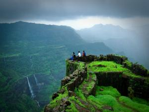 Best Places And Around Rajmachi Maharashtra