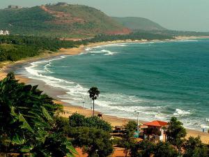 Top 10 Best Beaches Near Hyderabad