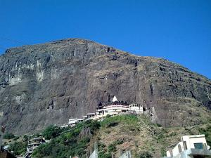 Saptashrungi Temple Maharashtra History Attractions How Re