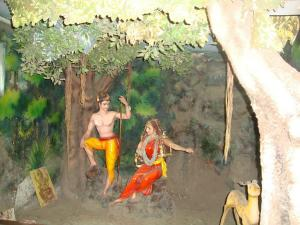Sita Gufa Nashik History Attractions And How To Reach