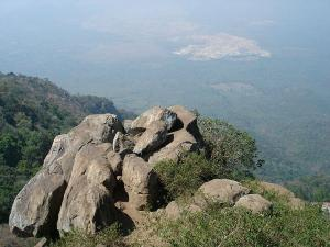 Lady S Seat Yercaud History Attractions How Reach