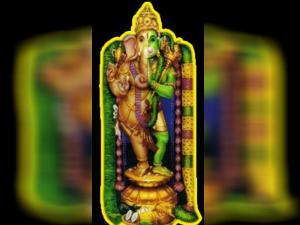 Madhya Kailash Adhyantha Prabhu Temple History Attractions