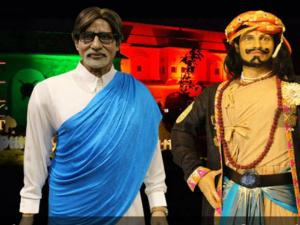 All You Want To Know About Jaipur Wax Museum