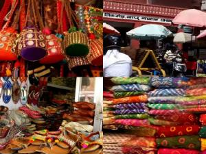 Bapu Bazar Jaipur Attractions And How To Reach