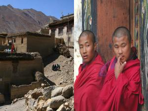 Tashigang Himachal Pradesh Attractions And How To Reach