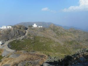 Guru Shikhar Mount Abu History Attractions And How To Re