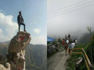 Lover S Point In Nainital Attractions And How To Reach