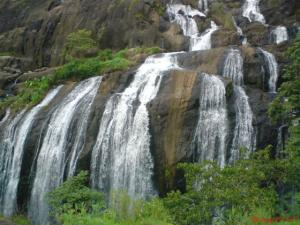 Marottichal Waterfalls Attractions And How To Reach