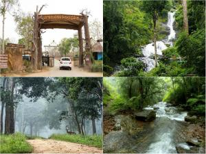 Places To Visit In And Around Nagarhole National Park
