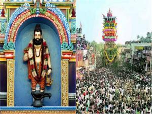 Nayakanahatti Thipperudra Swamy History Attractions And Ho