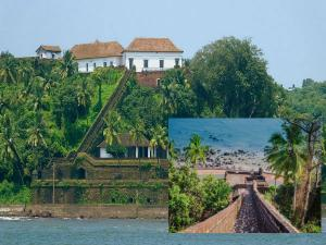 Reis Magos Goa Attractions And How To Reach