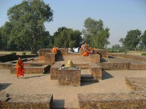 Shravasti History Attractions And How To Reach