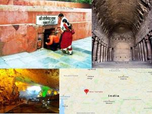Bhartrihari Cave Ujjain Attractions And How To Reach