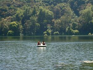 Kundala Lake Munnar Attractions And How To Reach