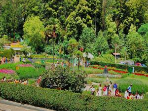Bryant Park Kodaikanal Attractions Timings Entry Fee And