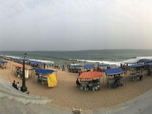 Gopalpur Beach Attractions And How To Reach