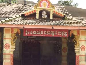 Guddattu Temple Udupi History Attractions And How To Reac
