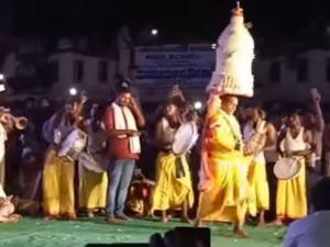 Draupadamma Karaga Chikkaballapur Attractions And How To