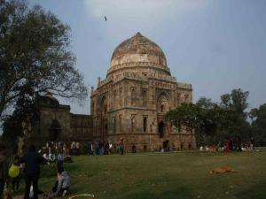 Lodi Garden Delhi Attractions And How To Reach