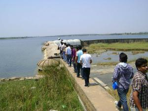 Markonahalli Dam Kunigal Attractions And How To Reach