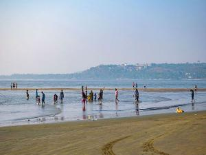 Miramar Beach Goa Attractions And How To Reach